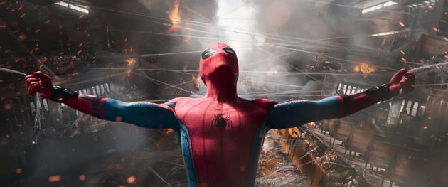 《蜘蛛�b:英雄�w�怼�