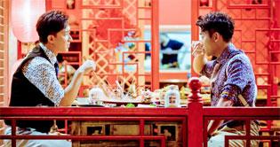 《前任3》热度高涨,18亿黑马跻身华语票房第五