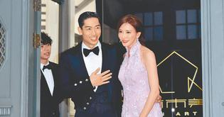 AKIRA婚后生活曝光 结婚半年多没让林志玲生气过