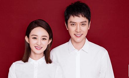 趙麗穎馮紹峰宣布離婚,兩人結婚不到三年